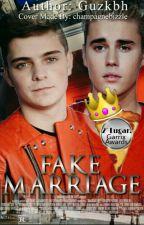 Fake marriage [Jartin] by Guzkbh