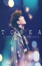 TOSKA by LawlietRizkyta