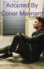 Adopted by Conor Maynard  by PrincessEvie14