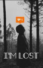 I'm lost  by Lili_1906