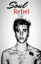Soul Rebel |♡| (Jariana) 1 by Millkkj