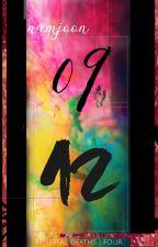 09 12 | k.nj [four] √ by blackfantasies_