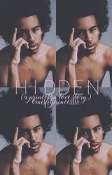 Hidden (A Princeton Love Story) by misfitprincessss