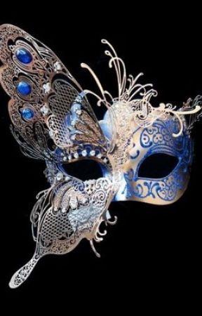 Masquerade (Yuri x Victor) SLOW UPDATES by born_to_make_history