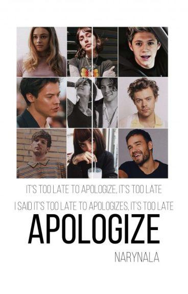 Apologize / h.s by NaryNala