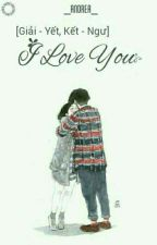 (4 chòm sao) 4ever Love You by -Sapphire_