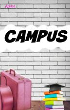 Campus #2 by AddieDeParis
