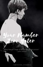 Your Number Zero Hater ✳ Park Jisung ✔ by Igmyeong_Cheonsa