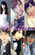 Aishiteru! by Neco_mina48