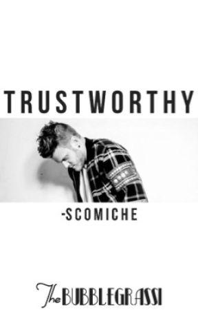 Trustworthy (Scomiche) by bubblegrassi