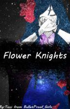 Flower Knights|| Hwarang by Marshyvevo