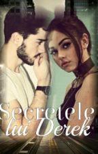 Secretele lui Derek by MadalinaMdl99