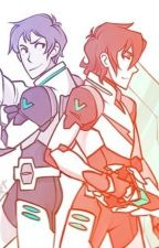 KLANCE ONESHOTS ( Over 100 )  by Crystal433023