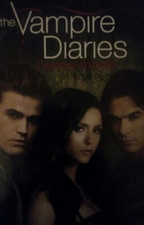 The Vampire Diaries: La vita di Elena  by Elisa_Lovee