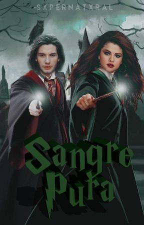 Sangre Pura [Sirius Black]#WOWAWARDS2K17 #RaekenAwards #CarrotAwards2017 by SheLexs