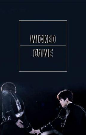 Wicked Game [BaekYeol] by HisaoN