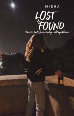 Lost and Found | ✓ by auburnous