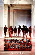 Pentagon Chatroom by 56eatillbr