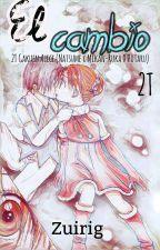 El Cambio 2T-Gakuen Alice (NatsumexMikan-RukaxHotaru) by Zuirig