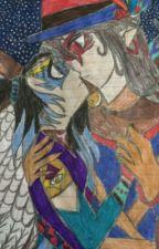 My drawings by DyanaSilver