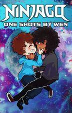 Ninjago One Shots by Wen by WonszWen