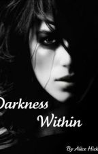 Darkness Within by 07alihic