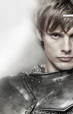 The Future King (a Merlin/Doctor Who fanfic) by HABraswell