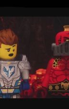 The Book of Nexo Knights by NexoKnightGrace