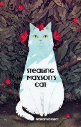 Stealing Maxson's Cat by aapeachh