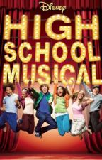 High School Musical (Rucas)  by Ross_is_my_husband