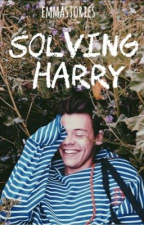 Solving Harry - Larry (teacher/student) by emmastories