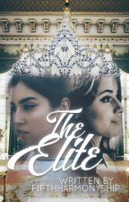 The Elite (Camren) by FifthHarmonyShip
