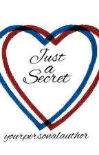 Just a Secret | Gracy (Graser+Stacy) Fanfic by yourpersonalauthor
