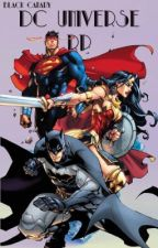 DC Universe RP by Reckoning-Lodge