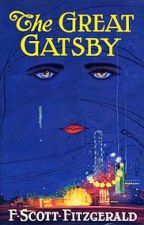 The Great Gatsby by TruAlex