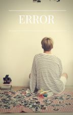 error; ↨ vkook by fairche