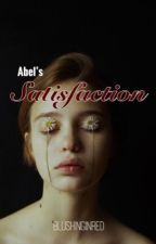 Abel's Satisfaction (CSB SERIES 3) by blushinginred