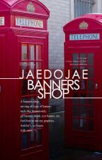 JAEDOJAE : Banner & Header Shop [OPEN] by stellardustr