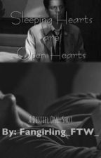 Sleeping Hearts are Open Hearts (Destiel One-Shot) by Fangirling_FTW_