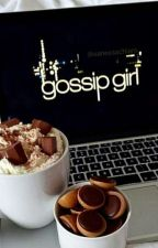 Gossip Girl 2.0 by lolalalooo