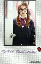 MS Nerd Transformation by MichelleSacro7