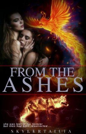 From The Ashes ( Futanari)  by MrsSkylerTailia