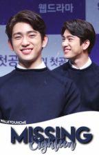 Missing eighteen » Park Jinyoung by lcveten