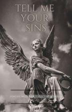 Tell me your sins-Stony-Shota-(terminada) by STARKOUT