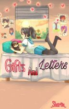 Gifts And Letters. [YandereSim || One-Shot] by _Shxrtie_