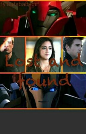 Lost And Found (Transformers Prime) - Let's go home - Wattpad