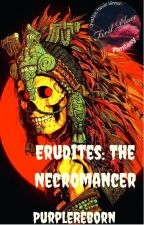 Erudites: The Prince by PurpleReborn