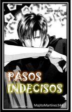 Pasos Indecisos (Ren x Kyoko) by MajitoMartinez344