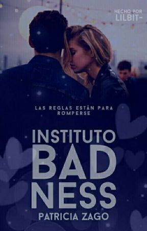 Instituto Badness by Void-Lee