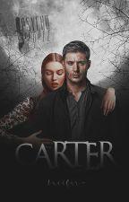 Carter | Dean Winchester. by lookmeangel